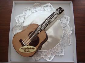 立体(ギター)
